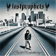 Start Something (Japanese Edition) mp3 Album by Lostprophets