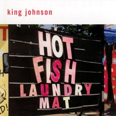 Hot Fish Laundry Mat