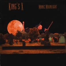 Manic Moonlight mp3 Album by King's X