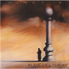 Black Like Sunday mp3 Album by King's X