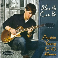 Blue As Can Be mp3 Album by Austin Young & No Difference