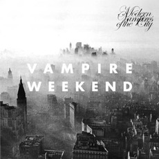 Modern Vampires Of The City mp3 Album by Vampire Weekend