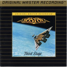 Third Stage (Remastered) mp3 Album by Boston