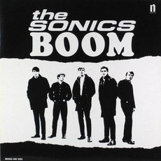 Boom (Remastered) mp3 Album by The Sonics
