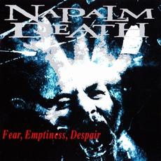 Fear, Emptiness, Despair (Digipak Edition)