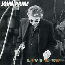 Live On Tour mp3 Live by John Prine