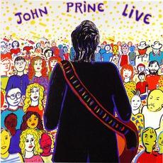 John Prine Live mp3 Live by John Prine