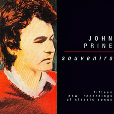 Souvenirs mp3 Artist Compilation by John Prine