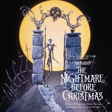 Walt Disney Pictures Presents: Tim Burton's The Nightmare Before Christmas (Special Edition)