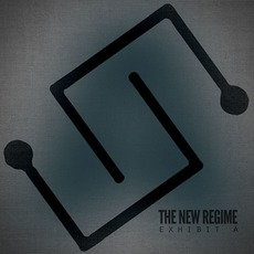 Exhibit A mp3 Album by The New Regime
