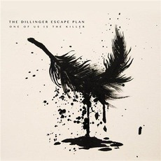 One Of Us Is The Killer mp3 Album by The Dillinger Escape Plan
