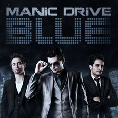 Blue by Manic Drive