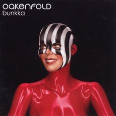 Bunkka mp3 Album by Paul Oakenfold
