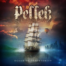 Ocean Of Opportunity mp3 Album by PelleK
