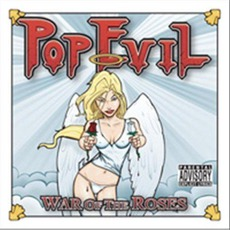 War Of The Roses mp3 Album by Pop Evil