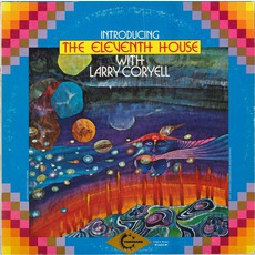 Introducing Larry Coryell And The Eleventh House