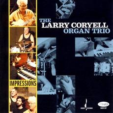 Organ Trio: Impressions