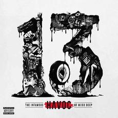 13 mp3 Album by Havoc