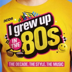 I Grew Up In The 80s