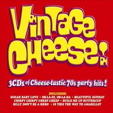 Vintage Cheese mp3 Compilation by Various Artists