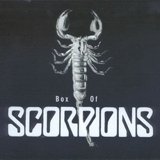 Box Of Scorpions mp3 Artist Compilation by Scorpions