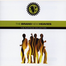The Platinum Collection by The Brand New Heavies