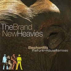 Elephantitis: The Funk+House Remixes