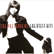 Greatest Hits mp3 Artist Compilation by The Pretenders