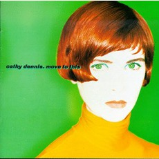 Move To This mp3 Album by Cathy Dennis