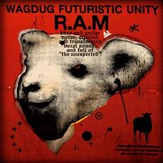 R.A.M by Wagdug Futuristic Unity