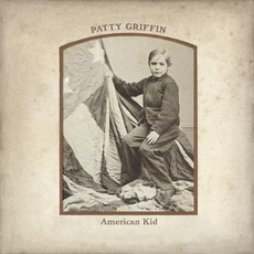 American Kid mp3 Album by Patty Griffin