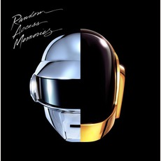 Random Access Memories mp3 Album by Daft Punk