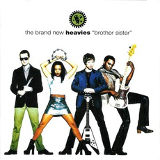 Brother Sister mp3 Album by The Brand New Heavies