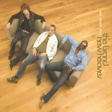 We Won't Stop mp3 Album by The Brand New Heavies