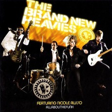 All About The Funk mp3 Album by The Brand New Heavies
