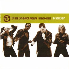 Shelter mp3 Album by The Brand New Heavies