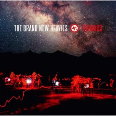 Forward (Japanese Edition) mp3 Album by The Brand New Heavies