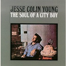 The Soul Of A City Boy (Remastered)