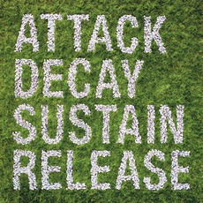 Attack Decay Sustain Release (Limited Edition) by Simian Mobile Disco