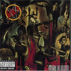 Reign In Blood (Remastered) mp3 Album by Slayer