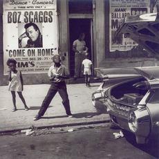 Come On Home mp3 Album by Boz Scaggs