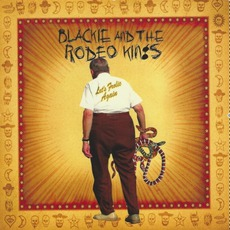 Let's Frolic Again mp3 Album by Blackie And The Rodeo Kings