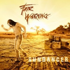 Sundancer (Japanese Edition) by Fair Warning