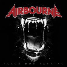 Black Dog Barking (Special Edition) mp3 Album by Airbourne