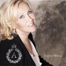 A mp3 Album by Agnetha Fältskog