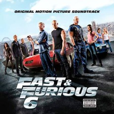 Fast & Furious 6 mp3 Soundtrack by Various Artists