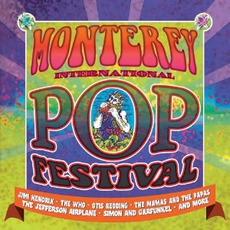 The Monterey International Pop Festival (July 16-18, 1967)
