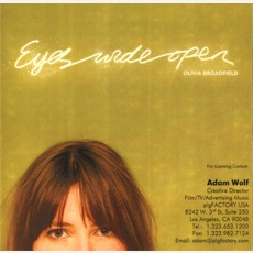 Eyes Wide Open (Promo)