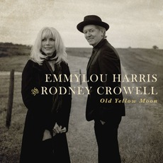 Old Yellow Moon mp3 Album by Emmylou Harris & Rodney Crowell