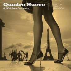 End Of The Rainbow mp3 Album by Quadro Nuevo